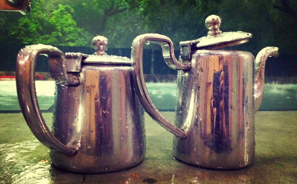 Kettle Couple