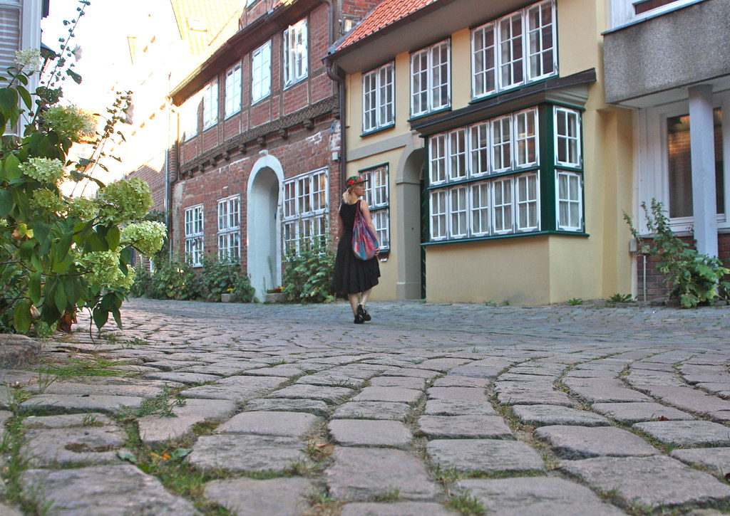 Saksa 2016 luneburg