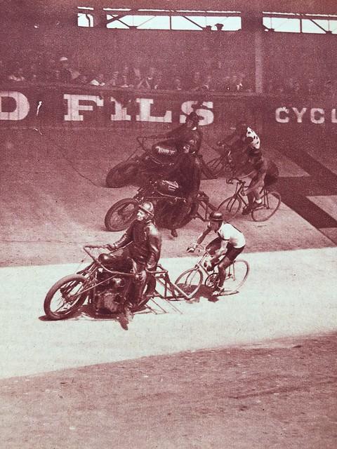 World Championships 1935