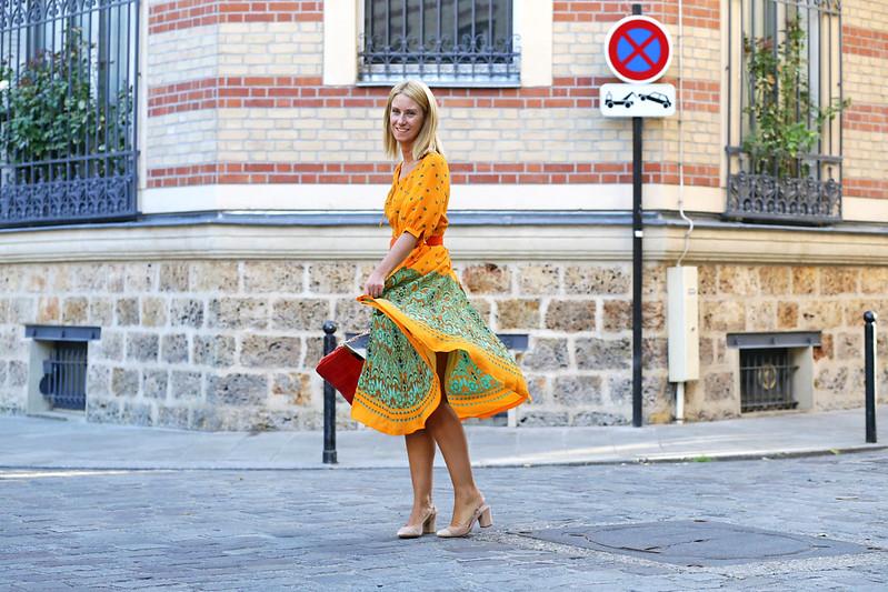 robe-évasée-falabala