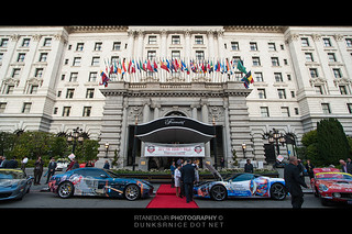 2012 Annual FOG Charity Rally Fairmont Hotel San Francisco CA. | by dunksrnice