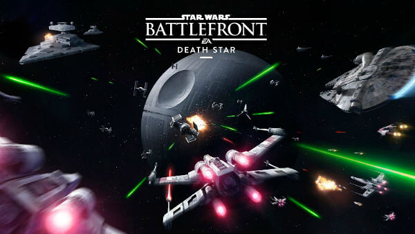 Star Wars: Battlefront - Death Star Gameplay Trailer