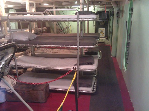 Enlisted Bunks | by dannyman