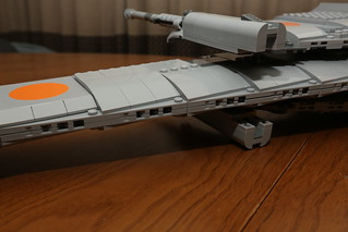 10227 B-wing Starfighter Review - 51 | by fbtb