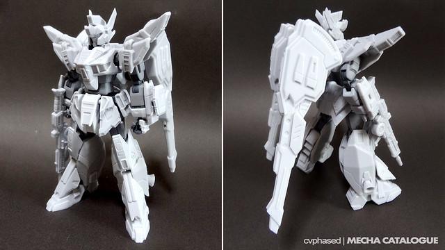 C3TOKYO 2016 Exclusive - 1/144 Cluster Gundam
