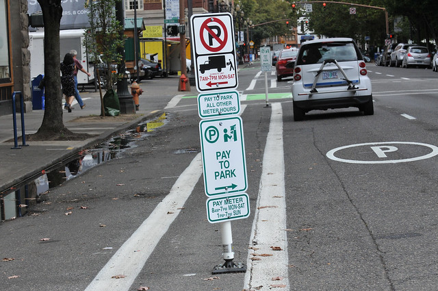 New bikeway on SW 2nd Avenue-7.jpg