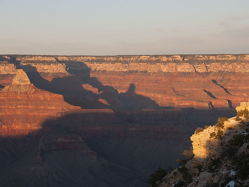 Yavapai Shadow Closer | by Anders Magnusson