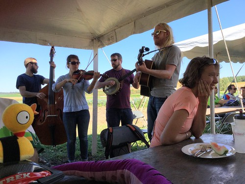 Lunch band