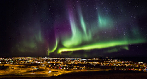 Know your seasons! From Northern Lights: Top Tips for Iceland Photo Tours