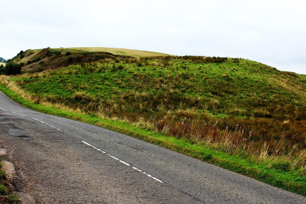 Craignaught Hill, Ayrshire, Scotland.