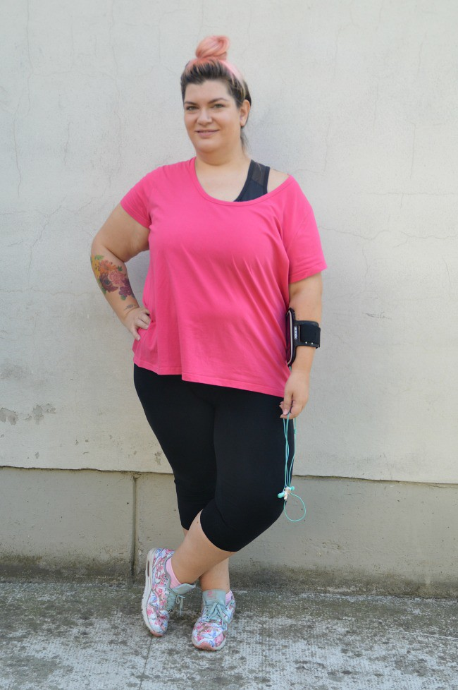 Plus size sport outfit (8)