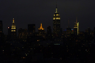 Empire State  Citicorp Center | by GammaBlog