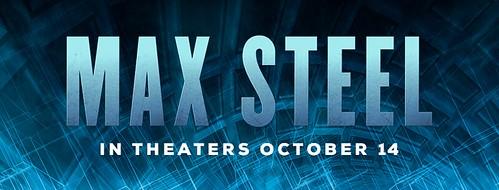 Max Steel Film 3