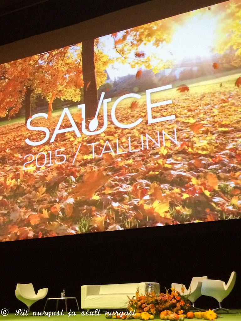 Sauce2015 in Tallinn