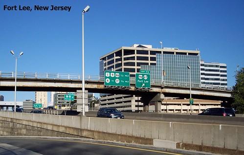 Fort Lee NJ