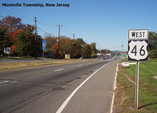 Montville Township NJ
