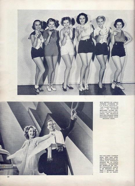 Cinelandia, Tomo XI Nº 1, Janeiro 1937 - 29