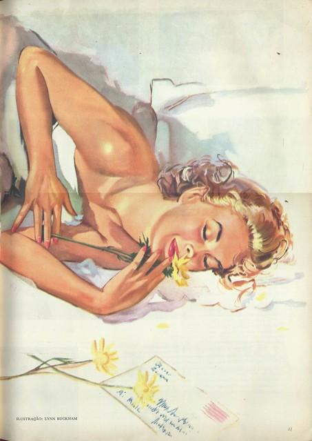 Lady, Nº 5, Fevereiro 1957 - 12