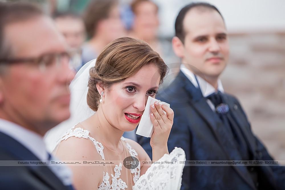Boda {Felix+Paky}. Sensuum Boutique fotógrafos de boda. Extremadura ...