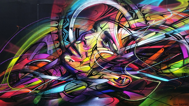Projet Saato Street art La Défense 10 copie