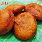 Wheat appam