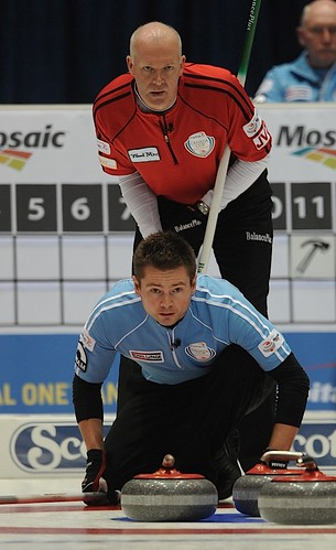 Glenn Howard & Mike McEwen | by seasonofchampions