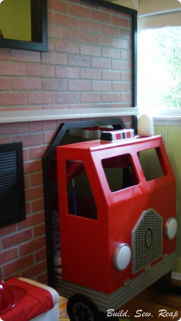 Firehouse - 8