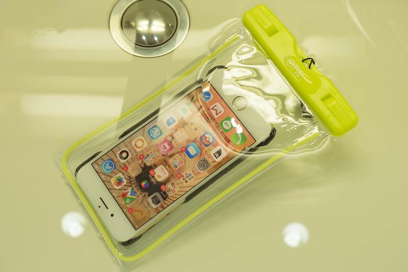 iPhone防水ケース-6