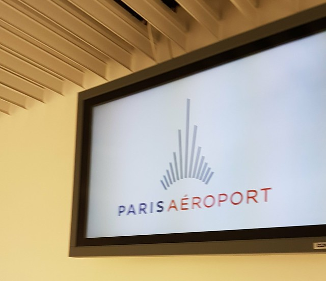 How to Waste 9 Hours at Paris Charles de Gaulle Airport