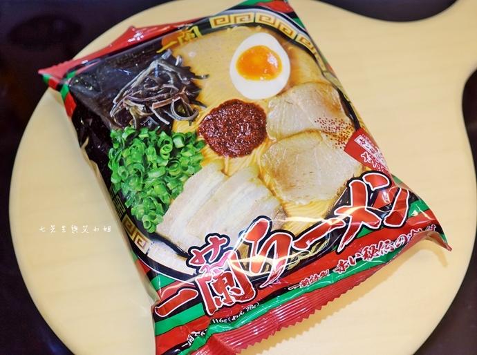 1 日本必吃必買 一蘭拉麵 一蘭伴手禮 一蘭泡麵