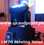 LED Moving Head.www.grandpearl.ph