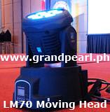 LED Moving Head.www.grandpearl.ph