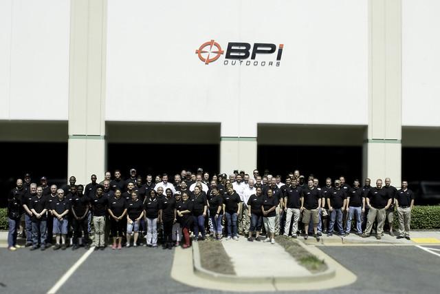 BPI Group Photo