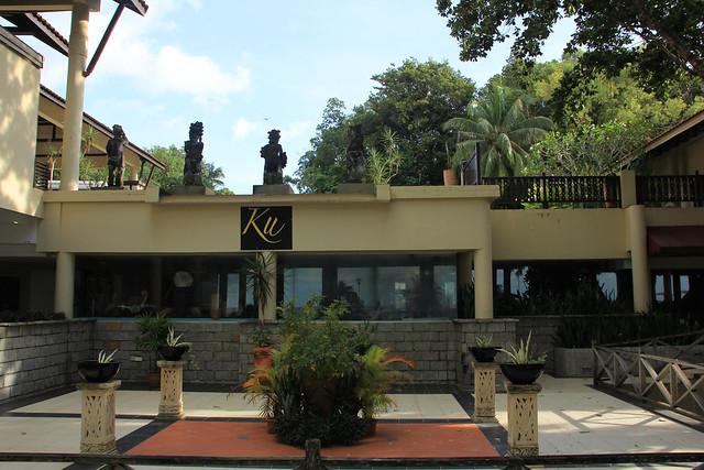 Ku Restaurant