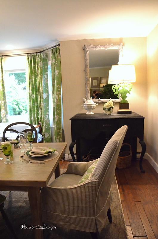 Cashiers Showhouse - Housepitality Designs