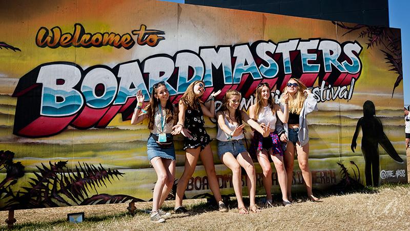 Boardmasters 2016
