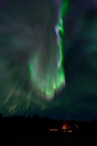 090316 - Vivid Coronal Burst