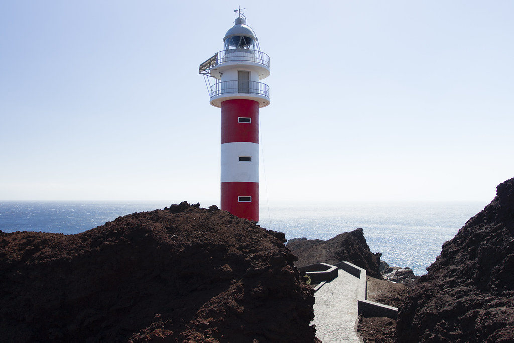 Lighthouse - Punta de Teno