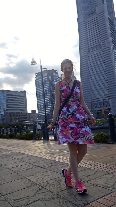 Goldengelchen Yokohama Burda-Kleid02