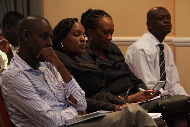 Forum on Public Participation