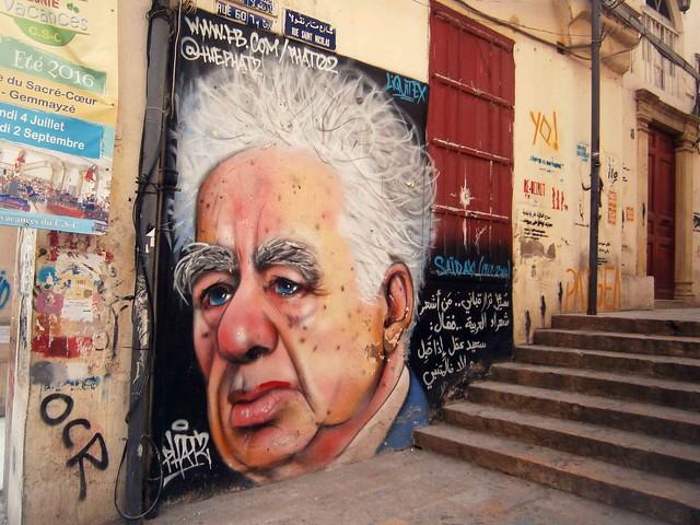 Beirut St Art