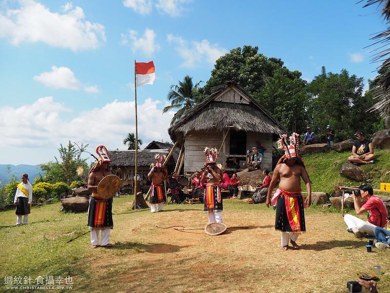 Labuan Bajo Melo Village