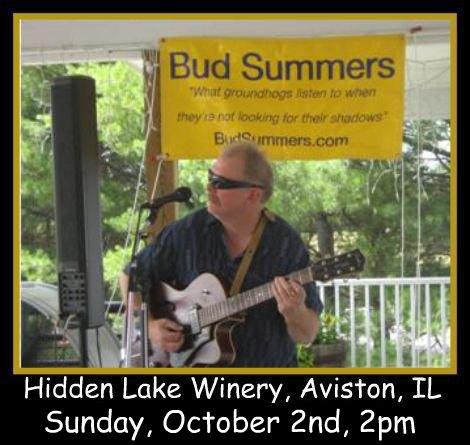 Bud Summers 10-2-16