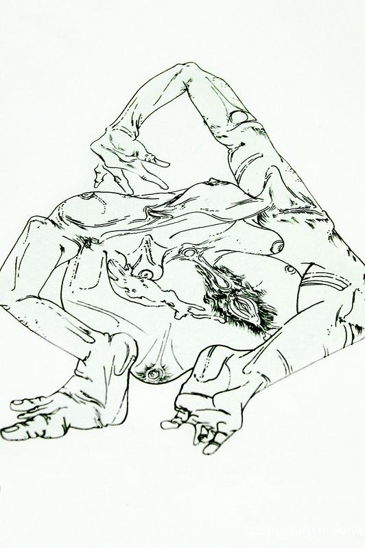 Работа Владимира Лалича