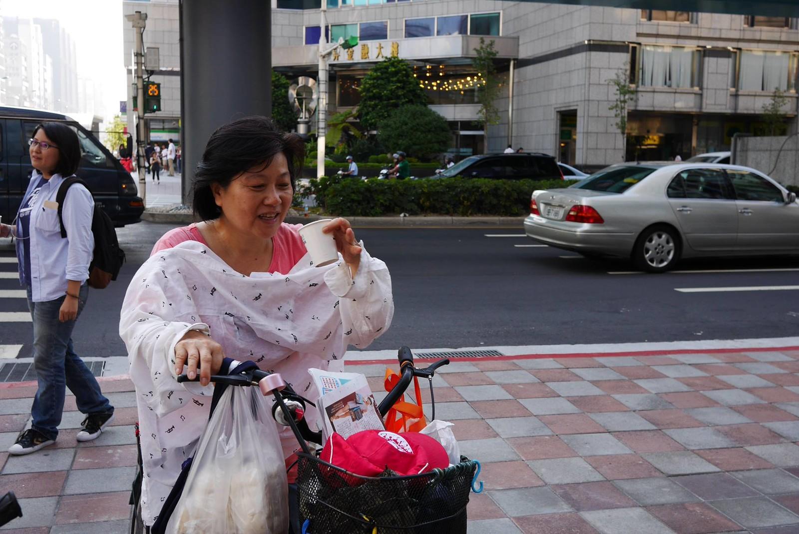 2016-08-26 單車通勤日 - 南京復興 - 12