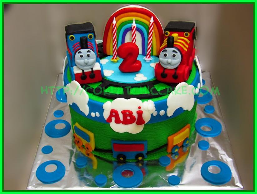 Cake Thomas