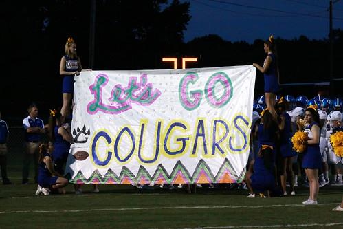 2016 GCS Varsity Football