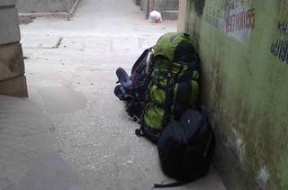 Lost in Hanoi