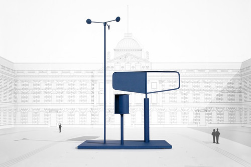 Forecast UK's entry to the first London Design Biennale