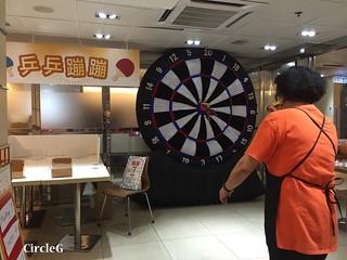 CIRCLEG 遊記 觀塘 食民營 FOOD N MORE 環球食玩遊 美食 市集 遊戲 開聯工業大厦 (7)